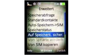 Dauertest Sony Ericsson K850i