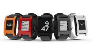 Pebble Smart-Watch