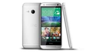 HTC One mini 2,