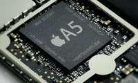 Der A5 aus dem iPad 2 werkelt auch im neuen IPhone 4S