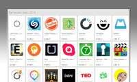 Beste Apps und Spiele 2014 - Android