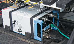 connect Mobilfunk-Netztest: Messequipment