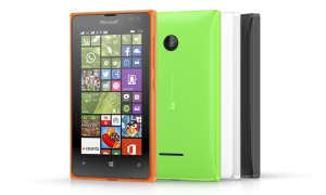Microsoft Lumia 532 Dual SIM bei Aldi Nord für 70 Euro ab 17. August.