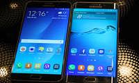Samsung Galaxy S6 Edge Plus & Note 5