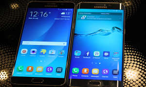 Samsung Galaxy S6 Edge Plus & Note 5