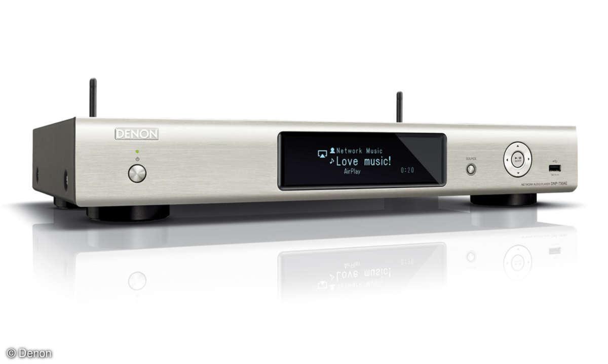 Denon DNP-730 AE
