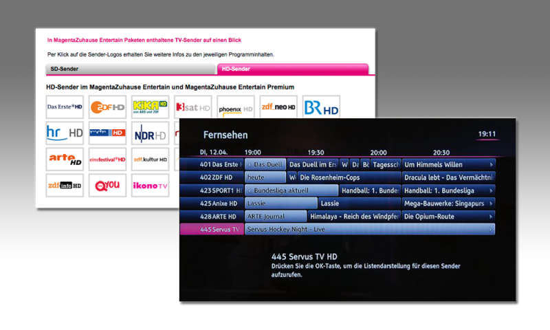 Was Kostet Telekom Entertain