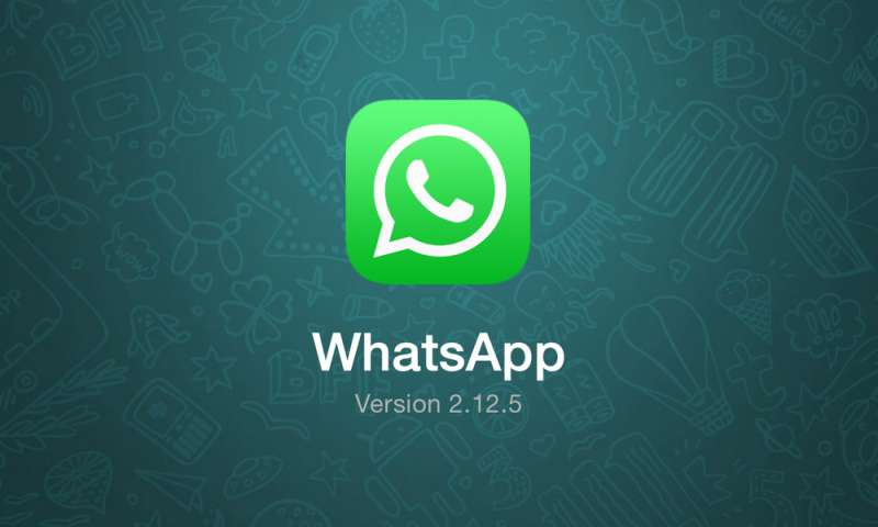 Whatsapp-Virus legt Android-Smartphones lahm