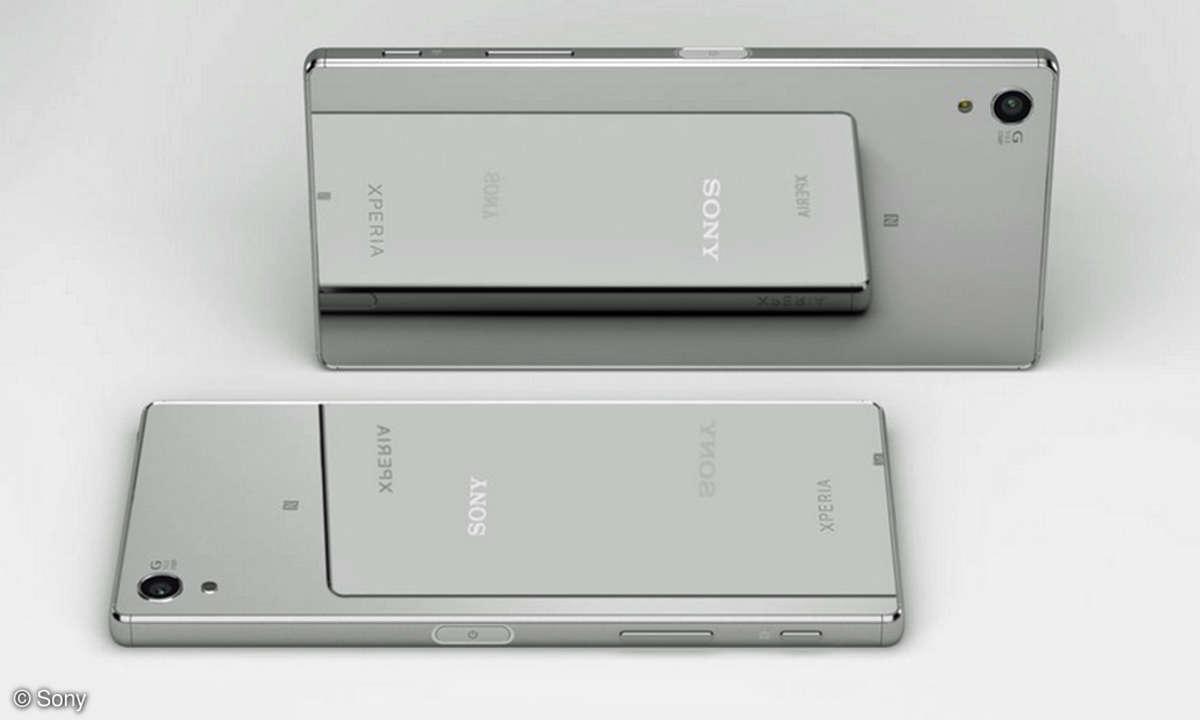 Sony Xperiia Z5 Premium