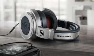 Sennheiser HD 630VB