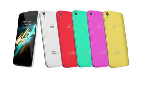 Alcatel Onetouch Idol 3C