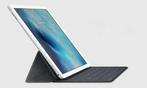 Apple iPad Pro mit Smart Keyboard