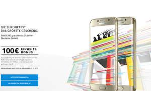 Samsung Einheitsbonus-Aktion