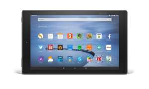 Amazon-Tablet Fire HD 10