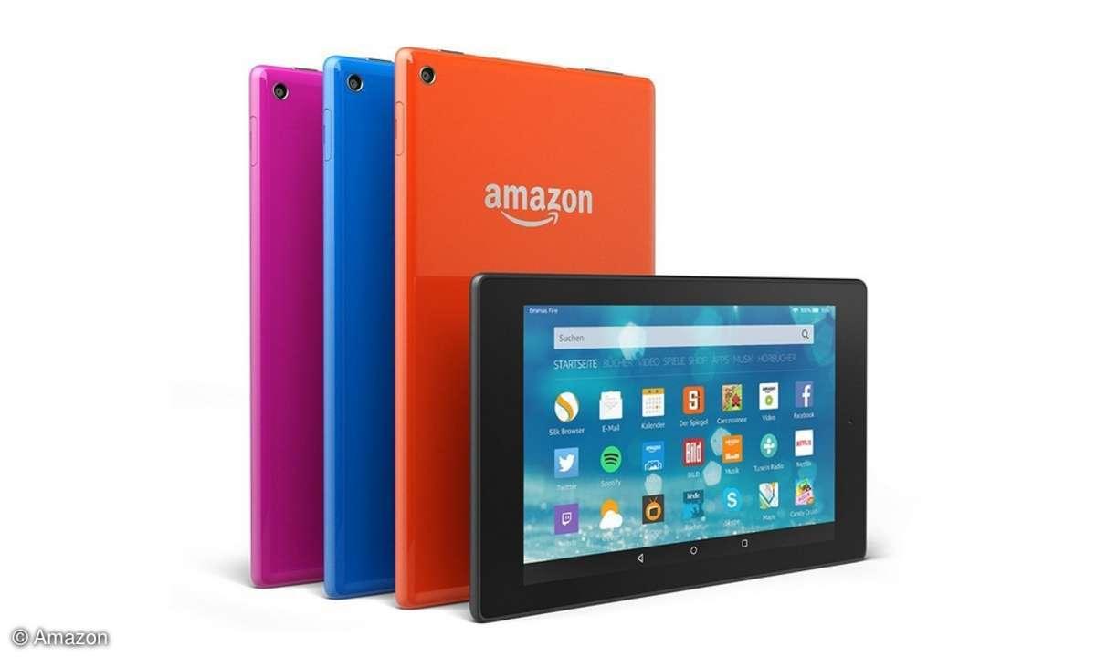 Amazon-Tablet Fire HD 8
