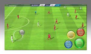 Fifa 2016 Ultimate Team (Android)