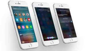 Apple iPhone 6 mit iOS 9