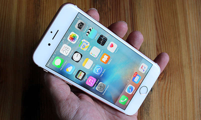 apple ersetzt fehlerhaften akku des iphone 6s connect. Black Bedroom Furniture Sets. Home Design Ideas