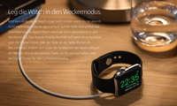 Apple watchOS 2