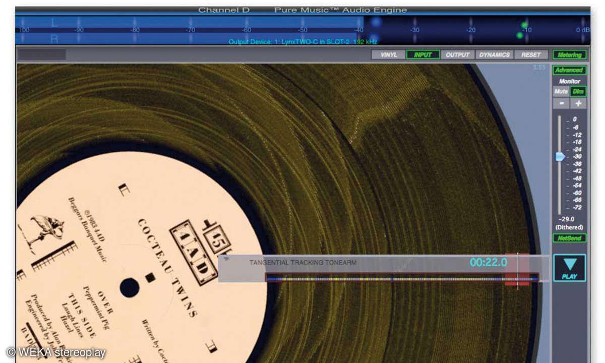 Pure Vinyl