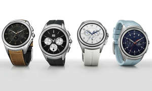 LG Watch Urbane2nd Edition