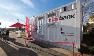 Strombank Mannheim