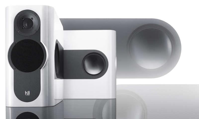 Kii Audio Three Test: Close to Perfection