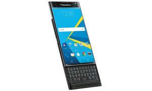 Blackberry Priv Render-Bild