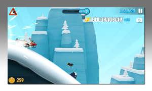 Ski Safari 2 für Android