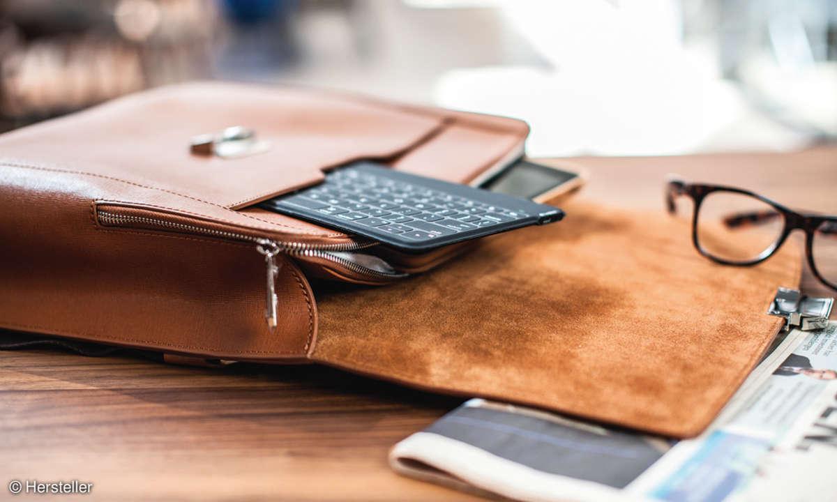 Tablets zum Arbeiten