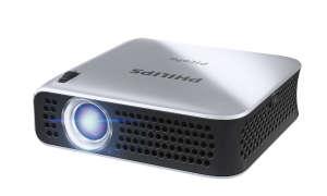 Philips Picopix 4935 Projektor