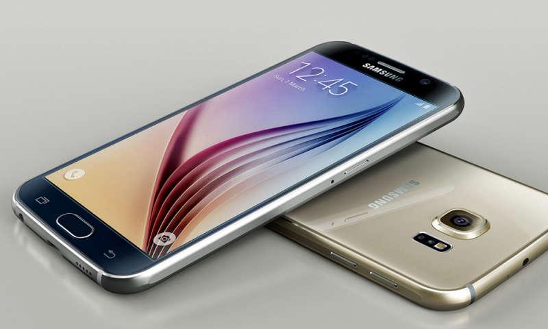 Galaxy S7 Und S7 Edge Unterschiedlich Große Displays Connect
