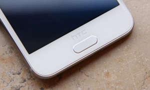 HTC One A9 Fingerabdruck-Sensor