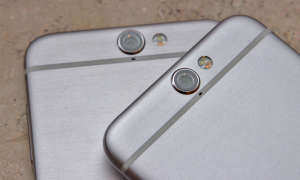 HTC One A9 Kamera