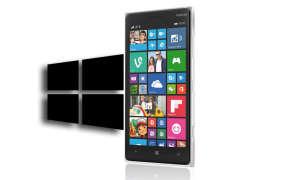 Windows Lumia 830