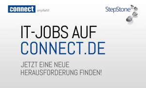 Jobboerse connect