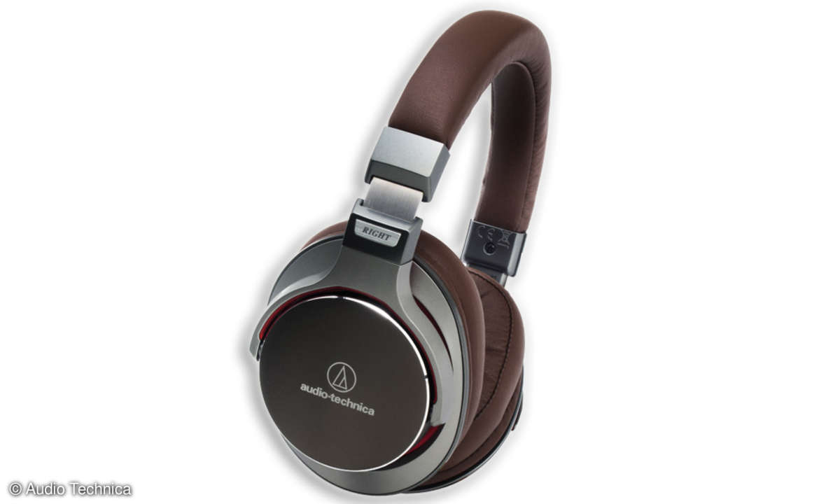 Audio Technica MSR7