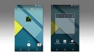 App-Verknüpfungen und Widgets