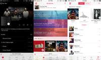 Apple Music 2.0