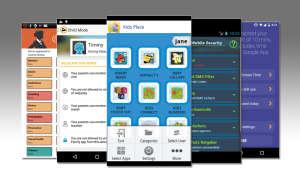 Kinderschutz Apps