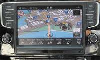 VW: Discover Pro (ohne Car Net)