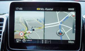 Mercedes: Command Online