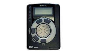 MP3 Rio PMP 300