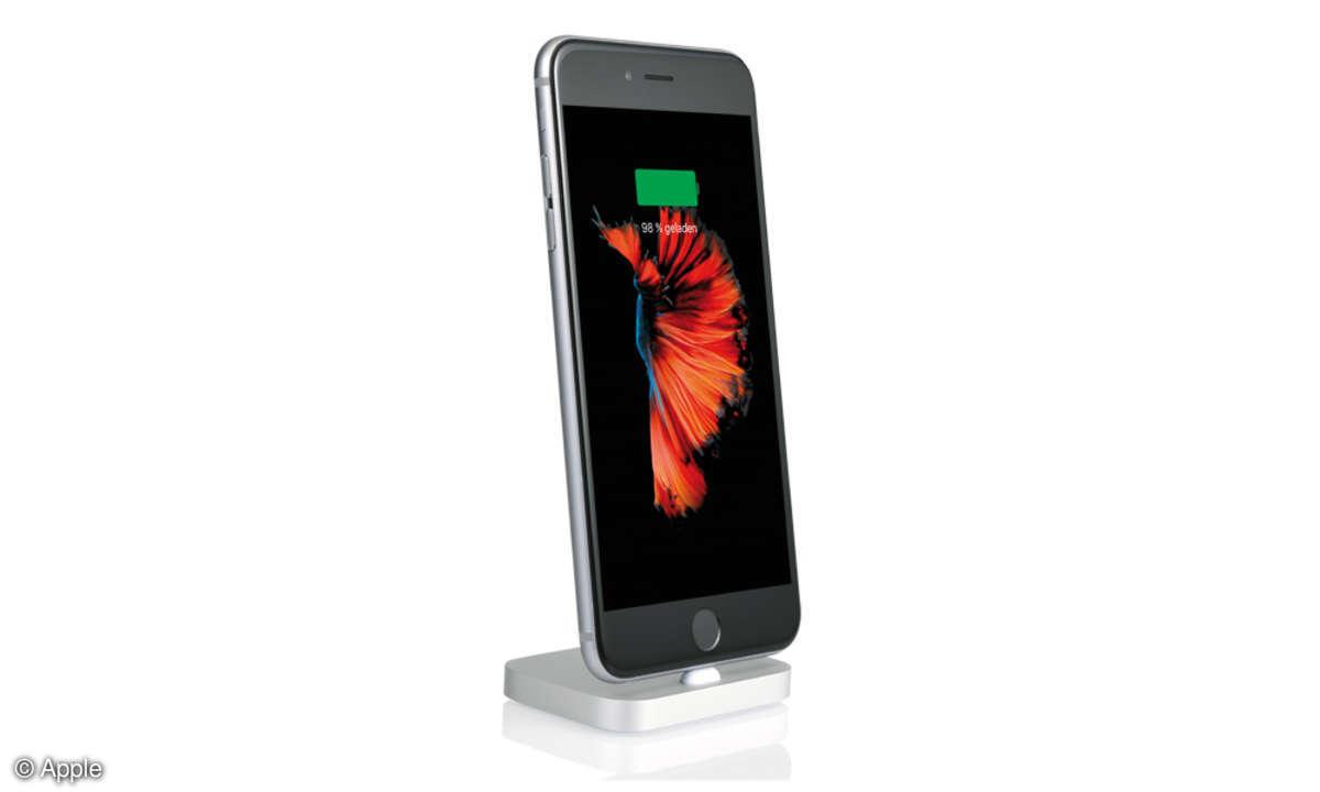 iPhone 6s Plus Dock