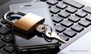 Smartphone Datenschutz Sicherheit