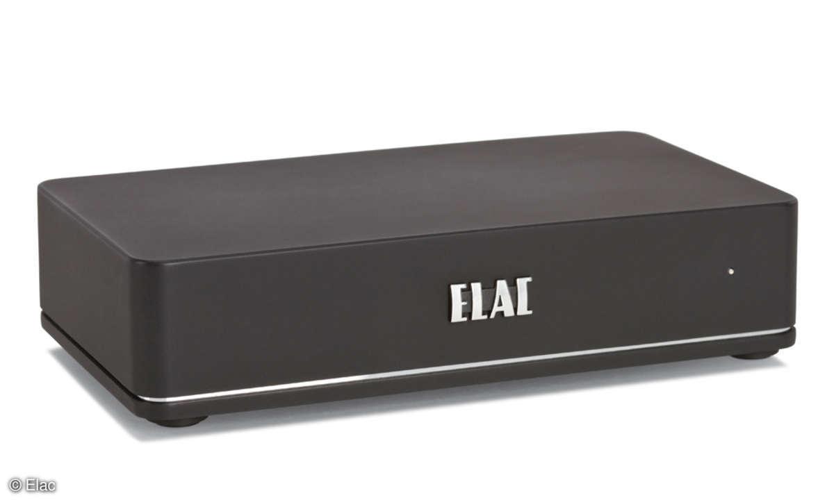 Elac Air-X 409: Sender