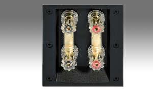 Dali Opticon 6 Bi-Wiring-Terminal