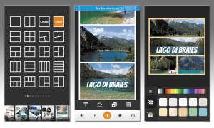 Moldiv iOS: Screenshots