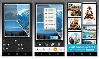 Moldiv Android-Screenshots