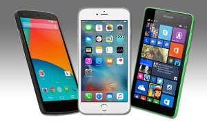 Smartphone-Plattform wechseln